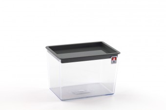 Plastic box 600 ml