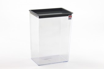 Plastic box 1500 ml